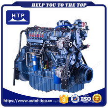Oem Quality Truck Gas Motor Assy para WEICHAI WP6NG240