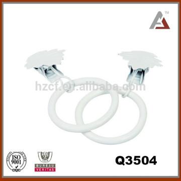 Аксессуары для штор, металлических зажимных колец, окрашенное кольцо