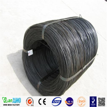 50-100kg BWG SWG Big Roll Binding Black Annealed Wire Coil