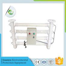 Lampe uv intérieure uv tube pour purificateur de traitement d'eau