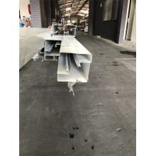 Machine de formage à rouleaux à froid CNC en aluminium Botou