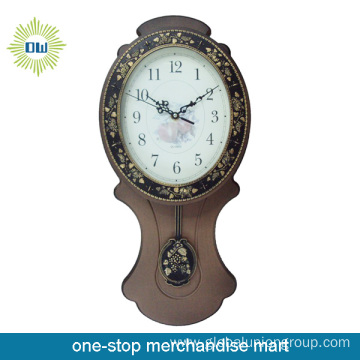 Hot Sale Antique Wall Clock Factory