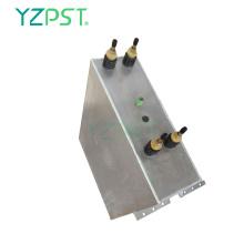 Электрический нагревательный конденсатор 1,45 кВ RFM