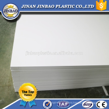 factory direct best quality 2mm 3mm 8mm pvc semi-rigid sheet