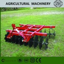 Traktor Dilampirkan Disc Duty Harrow