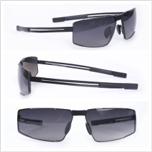 Moda hombres `s en línea gafas de sol (P 8606)