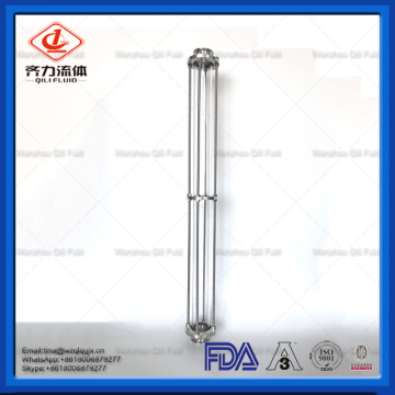 Sanitary Long Size Steel Sight Glass