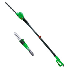 400W Long Electric Hedge Trimmer From Vertak