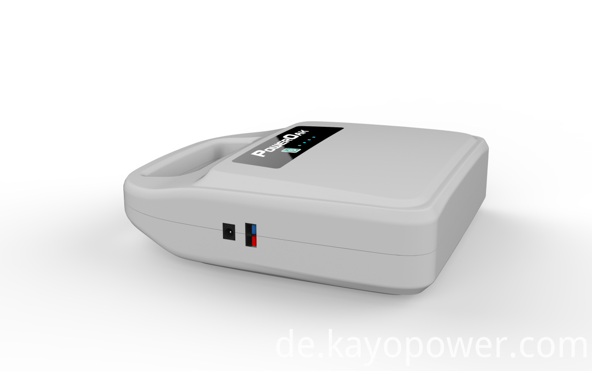Digital Power Supply Switching Charger
