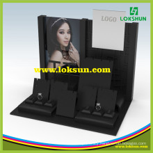 Wholesale Clear Plexiglass Acrylic Jewelry Display Holder
