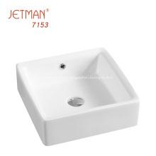 Ceramic Foot Spa Square Washing Basin
