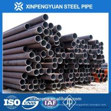 ASTM A106 tuyau en acier sans soudure
