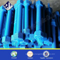 Thread Rod with PTFE Coating