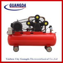 CE SGS 120L 10HP Belt Driven Air Compressor (W-0.9/8)