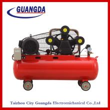 CE SGS 120L 10HP Compressor de ar acionado por correia (W-0.9 / 8)