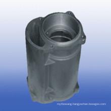 OEM Custom Cast Iron Pump Parts