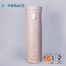 Nomex Dust Collection Filter Ausgezeichnete feuerhemmende Tasche