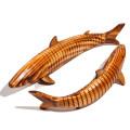 Las mentes de arte más vendidas de la marca FQ venden artesanías de madera al por mayor
