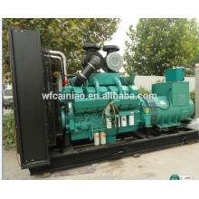 Groupe électrogène de générateur diesel de HC112GF112KW 140kva