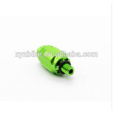 Ajusteur de câble en aluminium CNC Shift M5 * 18mm pour câbles VTT