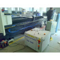 1000W Allemagne Machine à découper au laser à fibre optique Ipg / Machine à découper au laser