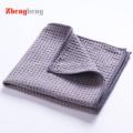 100% Microfiber Material Pineapple Mesh Towels and Cloth