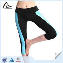 Vêtements de yoga personnalisés à bas prix