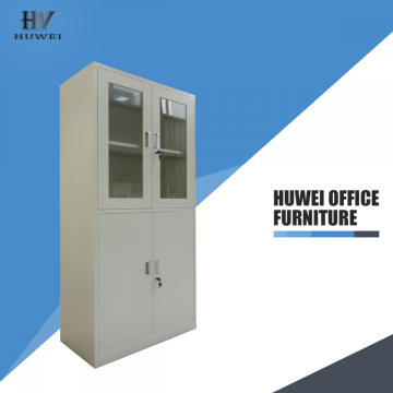 Swing Door Office File - Armario de almacenamiento de acero