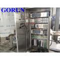 Unidad de dosificación química laboratorio farmacéutico unidad de filtro