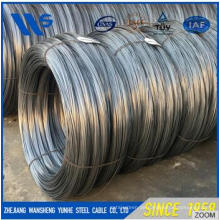 High Carbon Steel Wire / Feder Stahldraht für Constration / Binding Wire