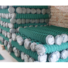 Good quality ground sport mesh fence