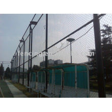 high safe welded wire mesh fence