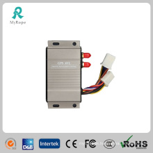 Dual SIM Card GPS Tracking with Device Support Temperature/Fuel Sensor and Ibutton M528d