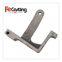 Präzisions-Stahl- und Eisen-Sandgießventilkörper