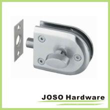 Sistema de bloqueio de bloqueio de porta de porta de vidro deslizante para porta de vidro (GDL006A)