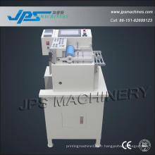 Jps-160A Ruban de polyester, tissu de polyester, machine de découpage de tissu de polyester