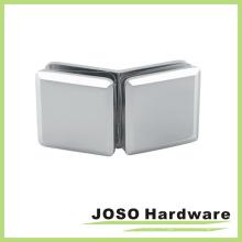Vidro para vidro Abraçadeira de vidro de vidro de grau 135 (BC302-135)