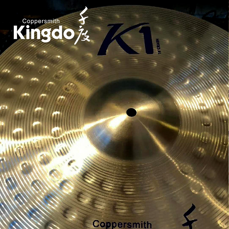 Practice Cymbals For Drum Set