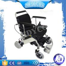 BDWC107 Lightweight Folding Power Wheelchair