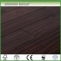 Brown Waved Acacia Hardwood Flooring