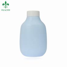 Fabricante de botellas de Guangzhou Botella de loción cosmética plástica