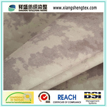 Military Oxford Fabric with Waterproof Coated