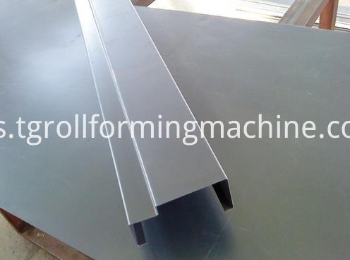 Metal Steel Door Frame Forming Machine