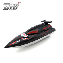 DWI 2.4G 4CH High Speed Radio Controlled Remote rc boat for sale