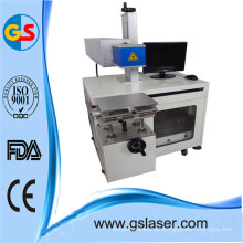 Yag Hochgeschwindigkeits-Laser-Markiermaschine