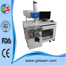 Máquina de marcado láser de CO2 Gsr100W