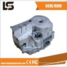 La aduana de aluminio a presión las piezas de automóvil de la fundición de aluminio muere el aluminio de encargo de la fundición a presión piezas de automóvil