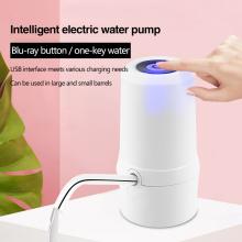 Dispensador de agua eléctrico portátil