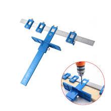 Инструмент для позиционирования приспособлений для пластиковых шкафов