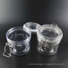 Bocal à conserves Pet Kilner Jar 150ml / 200ml / 350ml / 500ml (NJ20)